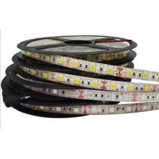 Banda led silicon 5050 alb rece