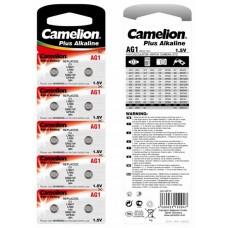 Baterii Camelion AG1