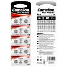 Baterii Camelion AG10
