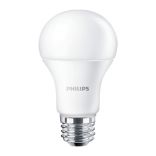 Bec led Philips 9.5W E27 80mA 3000K