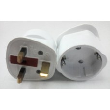 Adaptor priza UK travel