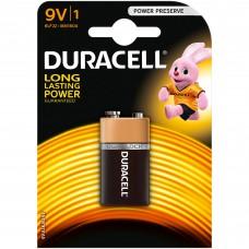 Baterie Duracell 9V