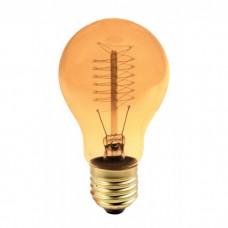 Bec decorativ Edison A75 24AK 60W E27